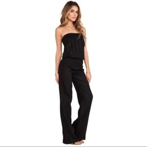 Young, Fabulous and Broke Black Jumpsuit